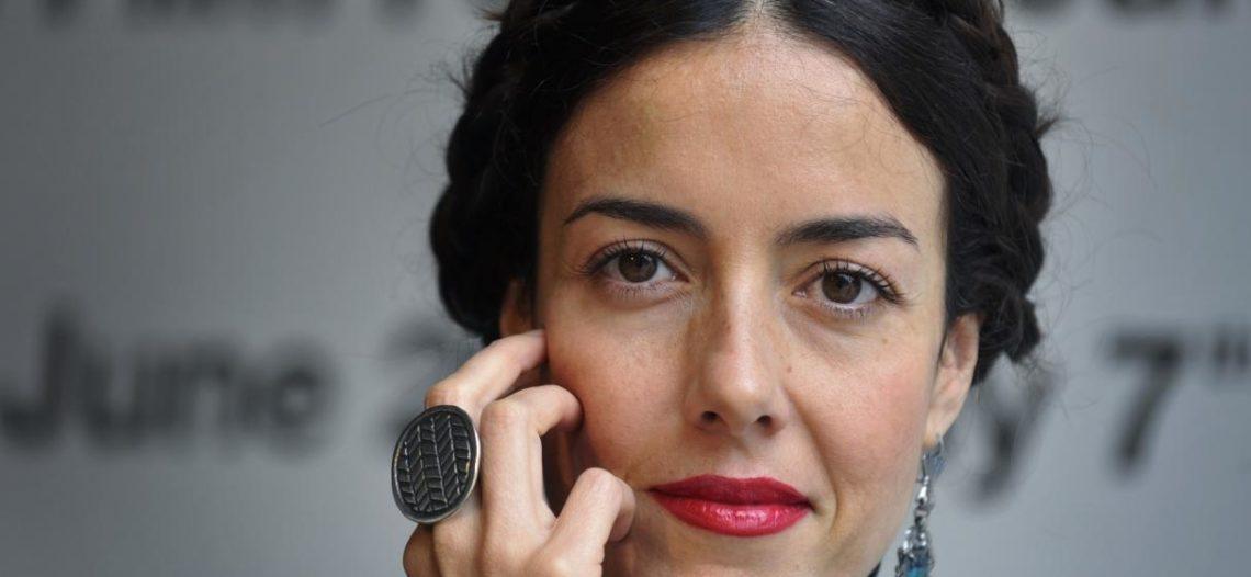 Cecilia Suárez creó a Paulina sobre la marcha