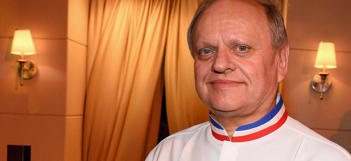 Fallece de cáncer Joel Robuchon, 'el chef del siglo'