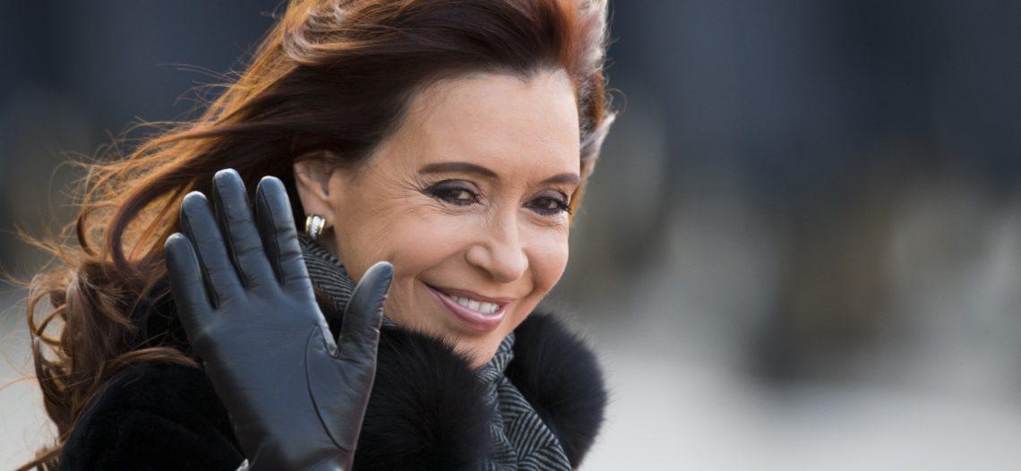 'No me arrepiento de nada de lo que hice como presidenta': Cristina Fernández