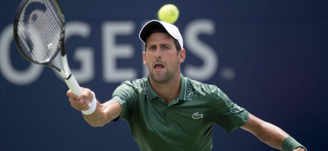 Sorpresa en Toronto, Djokovic es eliminado