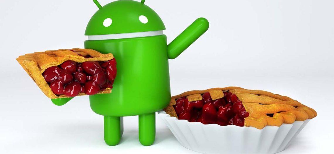 Android 9 Pie, la actualización del sistema operativo móvil