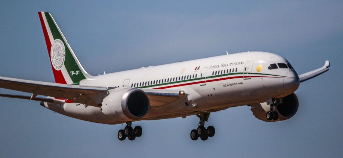 Acusan de fraude a comprador de avión presidencial