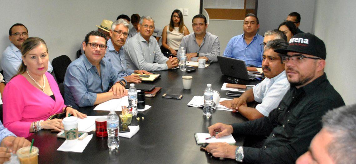 Revela Secretaría del Ayuntamiento pormenores de sus funciones y responsabilidades
