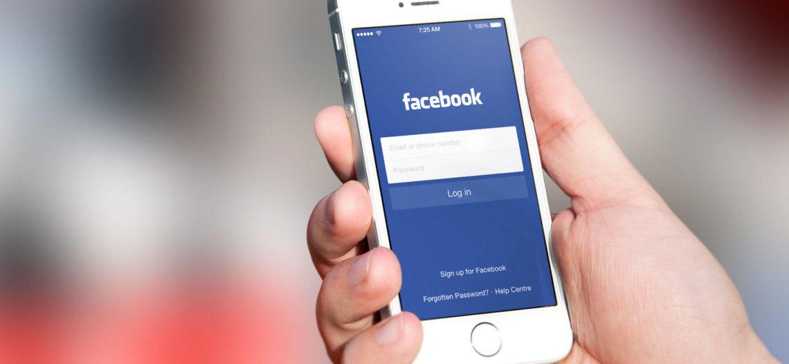¿Cuánto tiempo pasas en redes sociales? Facebook te lo dirá