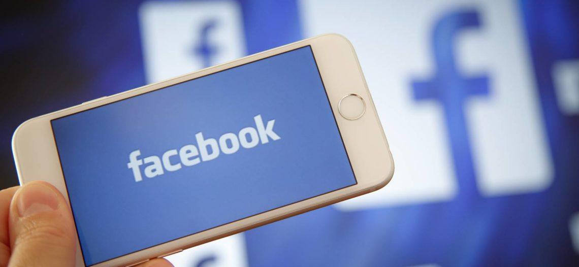 Facebook desactiva cientos de cuentas iraníes y rusos