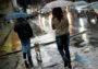 Huracán 'John' provocará lluvias muy fuertes a lo largo del país