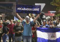 Crisis en Nicaragua llega a cuarto mes, sin visos de solución