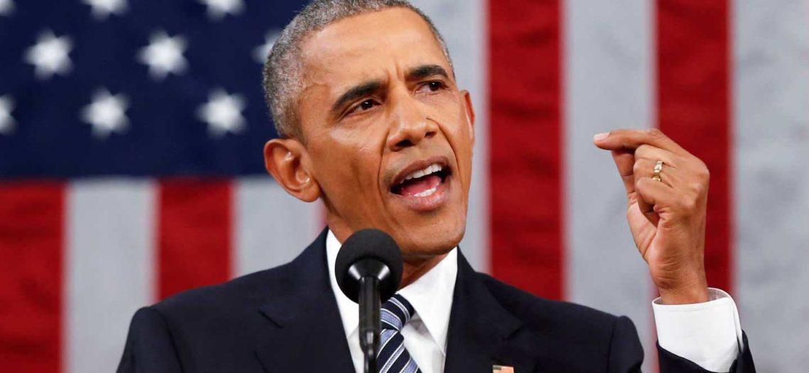 Obama tendrá su propia calle en Los Ángeles