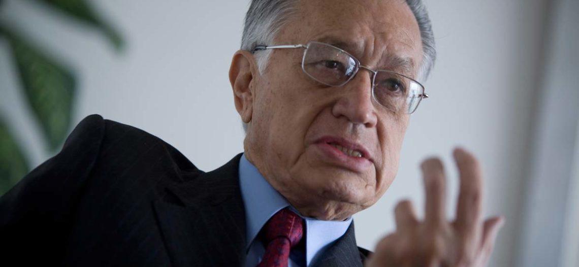 Pese a críticas, rescataré a CFE sin reformas constitucionales: Bartlett