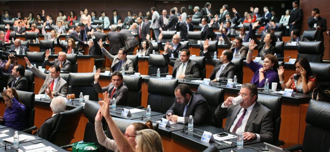 Rechaza Senado entrega de bono ilegal a trabajadores