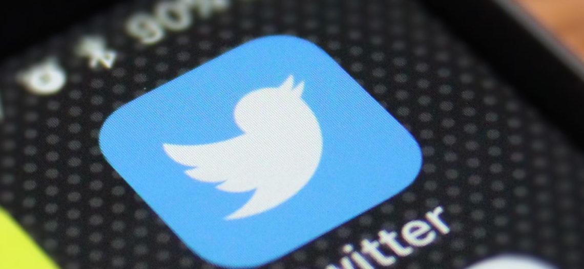 Twitter investigará la 'salud' de las conversaciones políticas