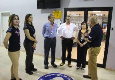 Continúa inversión en el sector aeroespacial en Sonora