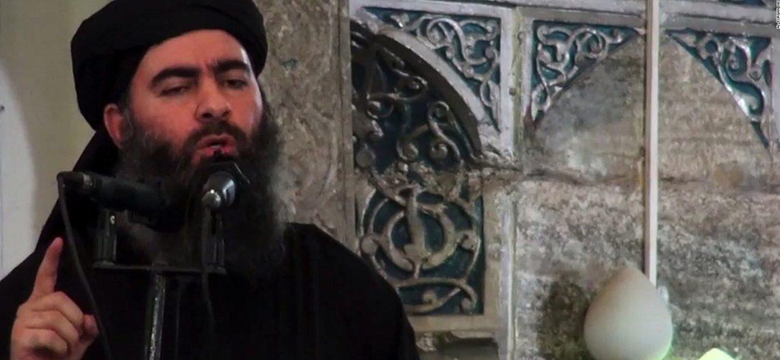 EU confirma muerte de Abu Saad, líder del EI en Afganistán