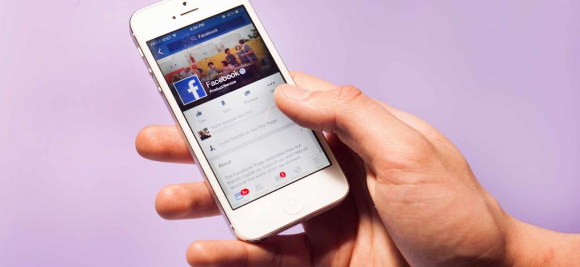 Uno de cada cuatro usuarios borró Facebook de su celular