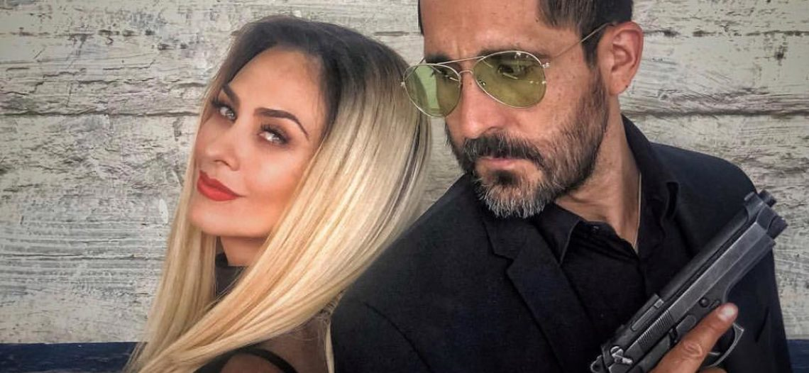 """Humillan a Aracely Arámbula tras aparición en """"El Señor de los Cielos"""""""