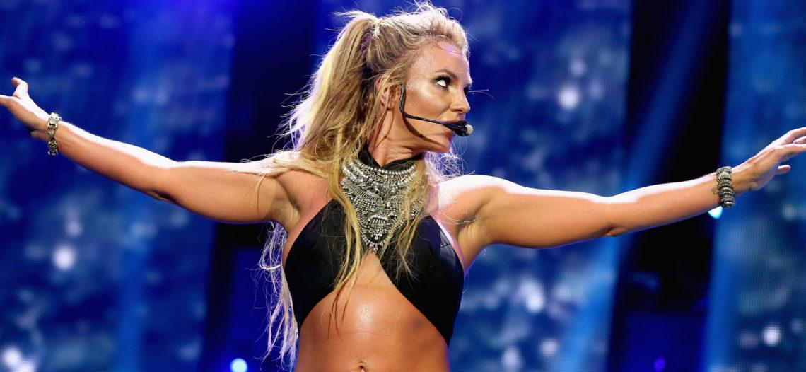 Britney Spears ya no sabe ni en qué ciudad se presenta