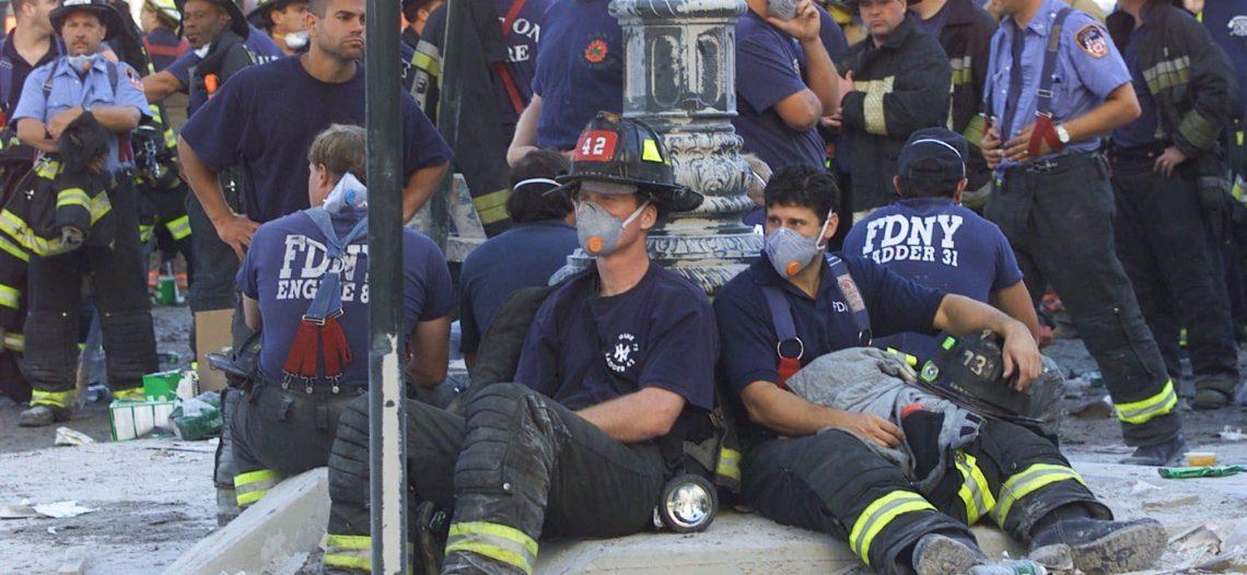 Conmemora Estados Unidos aniversario del 11-S