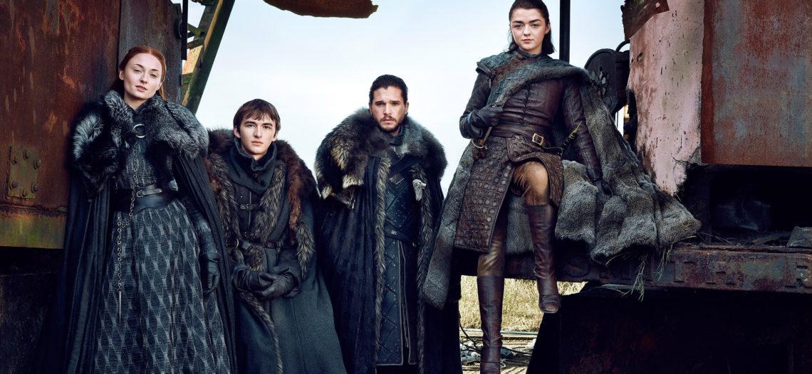 'Final de 'Game of Thrones' dividirá a sus fans'