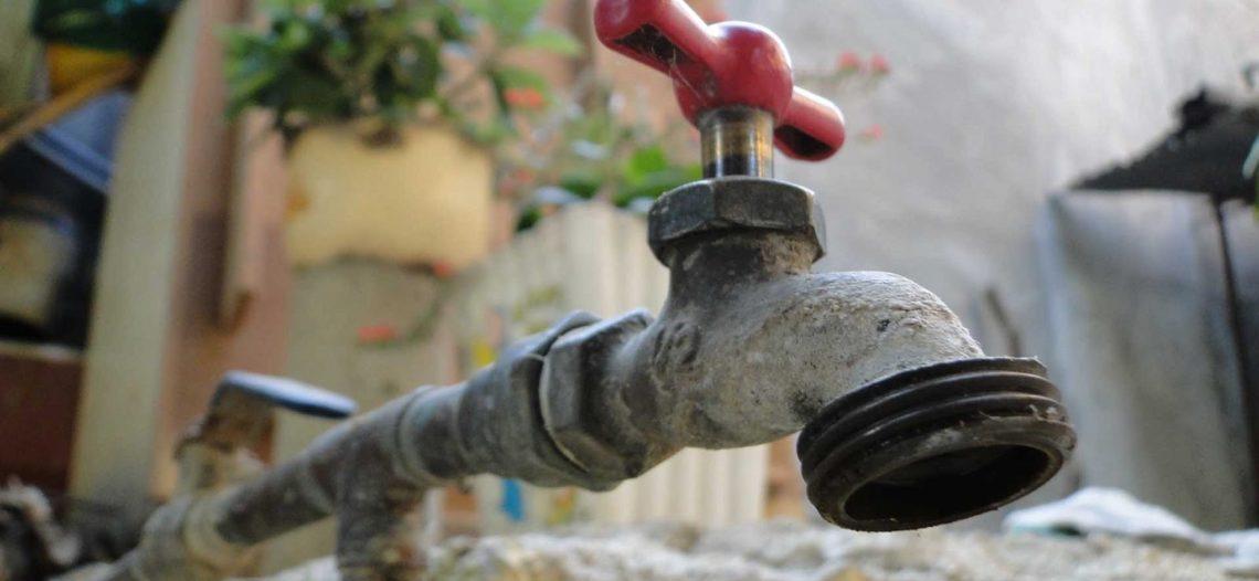 Continuarán  afectaciones en el suministro de agua al Norte