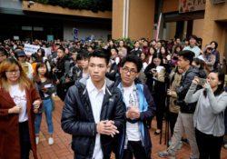 Expulsan a universitario chino por criticar a su país en redes sociales