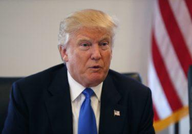 Trump felicita a México por el Día de la Independencia