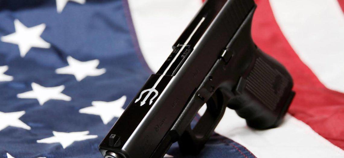 California impone nuevas medidas para el control de armas