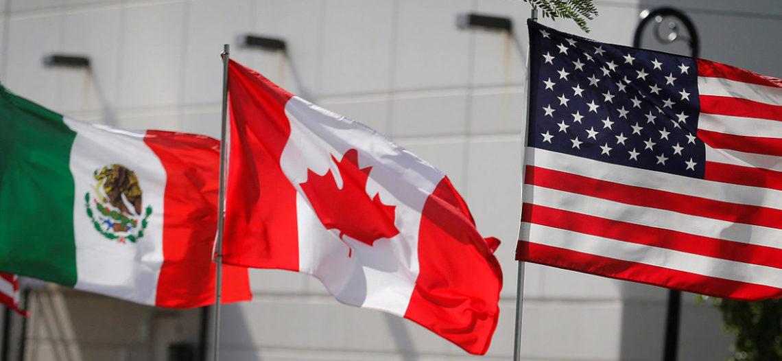 México, EU y Canadá logran acuerdo: hay TLCAN 2.0