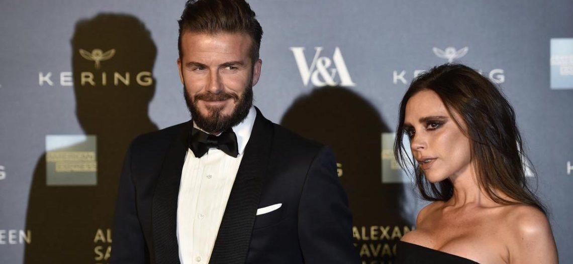 Victoria Beckham aborda los rumores de separación