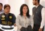 Expresidente Fujimori critica detención de su hija Keiko