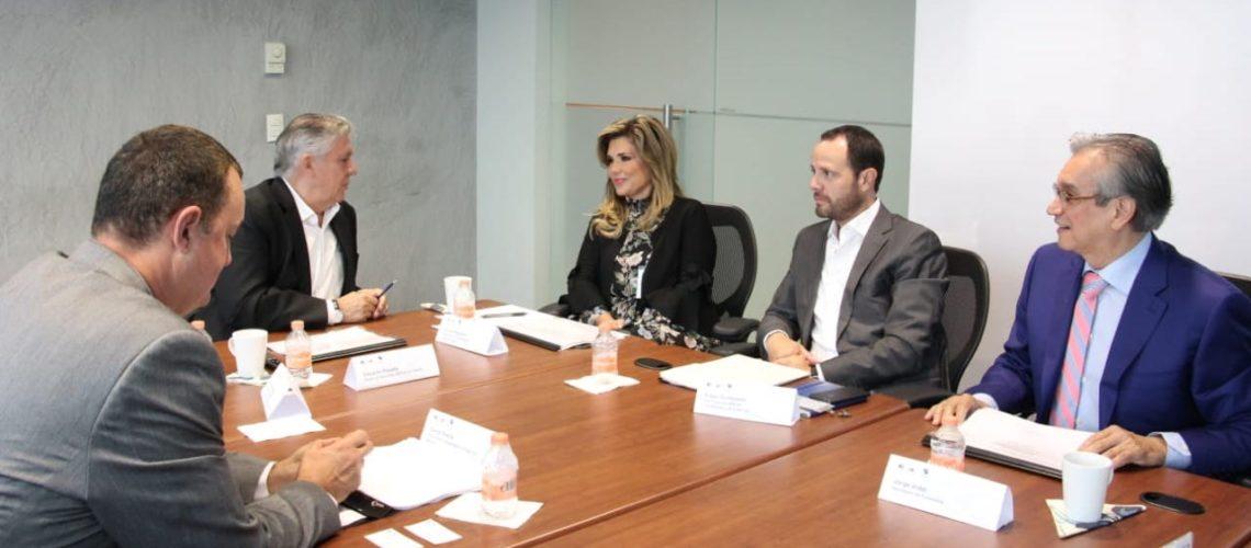 Anuncia Gobernadora Pavlovich inversión de 44 mdd en Cajeme
