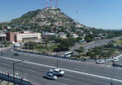 Inauguran modernización de bulevar Vildósola y puente Trébol