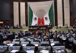 Diputados afinan detalles para toma de protesta de AMLO