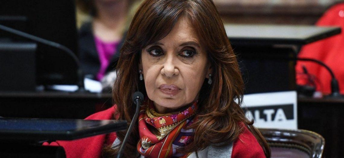 Argentina procesa a Cristina Kirchner por lavado de dinero
