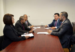 El Grupo Parlamentario del PT reconoce el trabajo que el Estado ha realizado