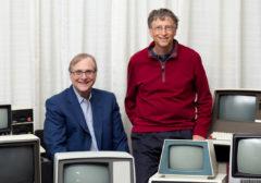 A sus 65 años, muere Paul Allen, cofundador de Microsoft