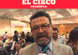 Ricardo  Bours espera el apoyo de Ernesto Gándara para el 2021