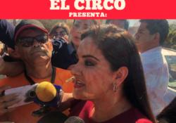 Célida López acusa a hermano del Maloro Acosta