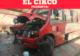 Sistema de transporte en Hermosillo destartalado