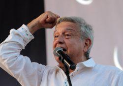 Rescataremos la industria petrolera como lo hizo el general Cárdenas: AMLO