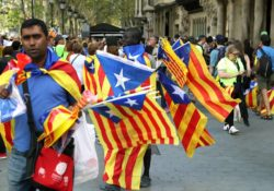 Independentistas pierden mayoría en Parlamento de Cataluña