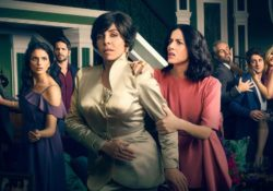 Confirma Netflix segunda y tercera temporada de 'La Casa de las Flores'