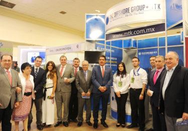 Inaugura secretario de Economía la Expo Industrial Canacintra 2018