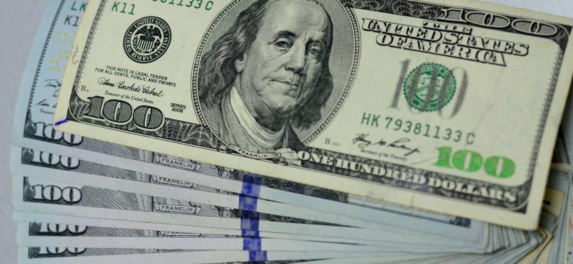 Caen 6 mexicanos en Costa Rica con 57 mil dólares en efectivo