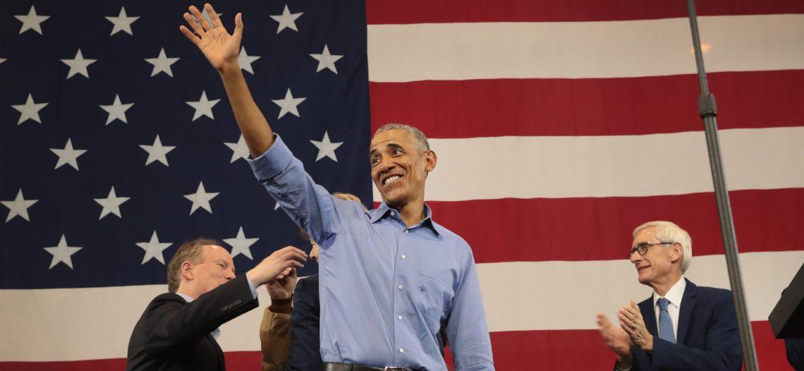 Esto dijo Obama sobre las elecciones en Estados Unidos