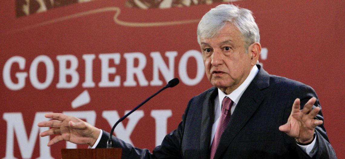 Revisará López Obrador papel de 'superdelegados'