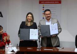 Promoverán DIF Sonora y SEC cultura de inclusión en niñas y niños