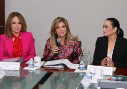 Destaca Gobernadora trabajo de Fundación Dar más para Sonora, A.C.