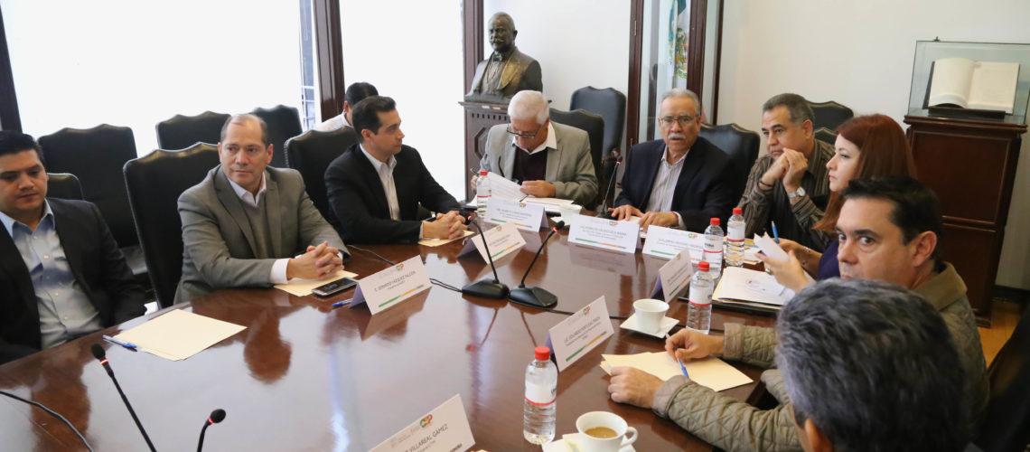 Impulsa Sonora su productividad gracias a vinculación con empresas