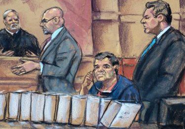 Juicio contra 'El Chapo' terminaría antes de lo previsto