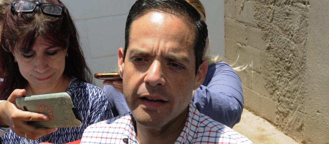 """Congreso estatal decide no enjuiciar a """"Maloro"""" Acosta"""